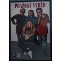 Unikátní plakát PV tour 2006
