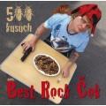 CD & DVD Best Rock Čok