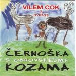 CD -balíček Šproty a Černoška
