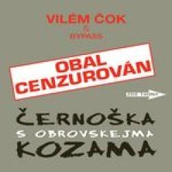 CD - Černoška s obrovskejma kozama - MP3