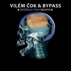 CD - ZBOŽŇUJU TVOU BUCHTU - MP3